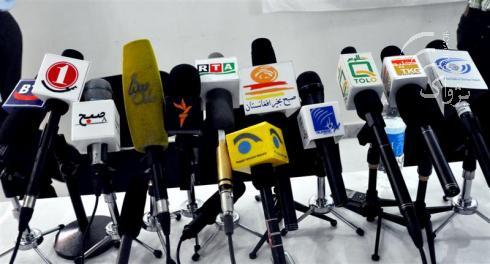 متن قانون رسانه های افغانستان