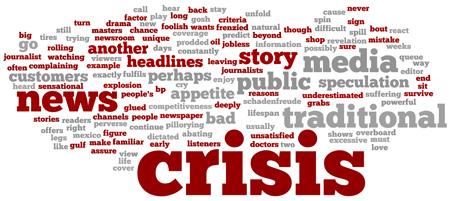 اعلام سوژههای کار عملی روزنامهنگاری بحران