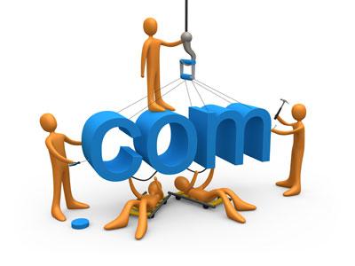 دومین کار عملی روابط عمومی الکترونیک؛ بازدید از وبسایتهای سازمانی