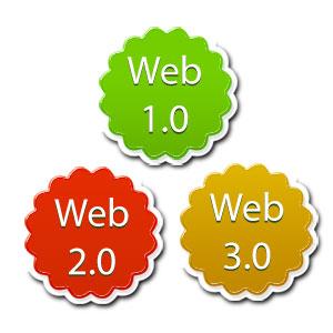 درس از وب1 تا وب3