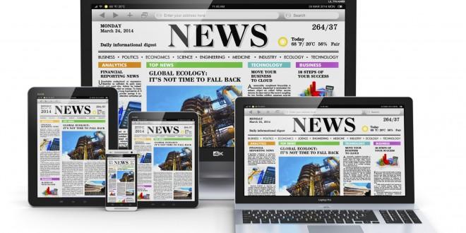 درسهای روزنامهنگاری آنلاین